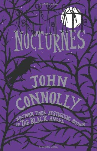 Nocturnes   2006 edition cover
