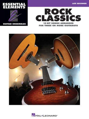 Rock Classics  N/A edition cover