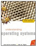 Understanding Operating Systems  5th 2008 (Revised) edition cover