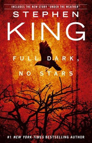 Full Dark, No Stars   2011 9781451650600 Front Cover