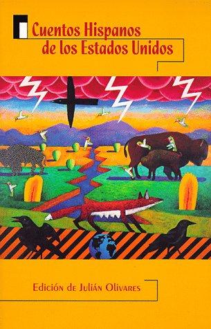 Cuentos hispanos de los Estados Unidos  2nd 1993 edition cover
