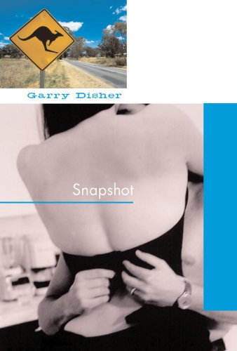 Snapshot  N/A edition cover