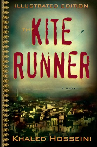 Kite Runner   2007 edition cover
