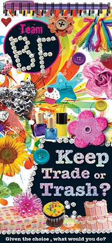 Keep, Trade or Trash   2012 edition cover