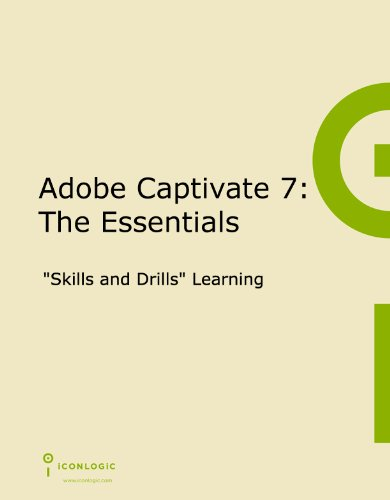 ADOBE CAPTIVATE 7:THE ESSENTIALS        N/A edition cover