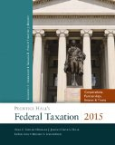 Prentice Hall's Federal Taxation 2015 Corporations, Partnerships, Estates and Trusts  28th 2015 edition cover