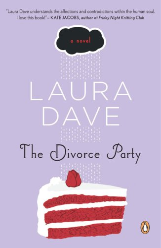 Divorce Party  N/A edition cover