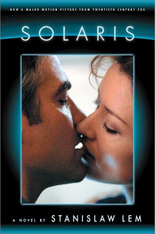 Solaris   1970 edition cover