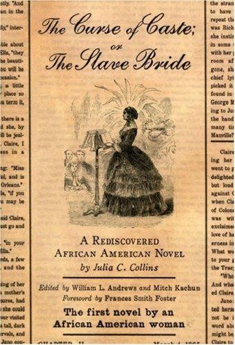Curse of Caste - Or the Slave Bride   2006 edition cover