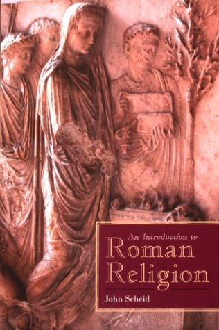 Introduction to Roman Religion   2003 (Annotated) edition cover