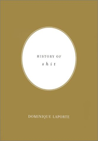 History of Shit   2002 (Reprint) edition cover