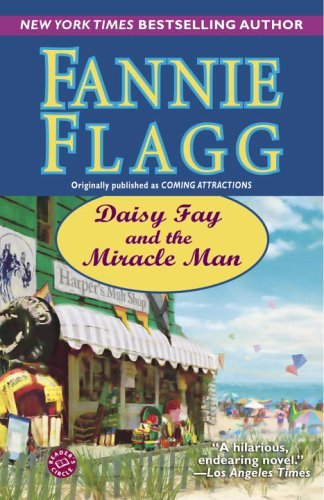 Daisy Fay and the Miracle Man   2005 edition cover