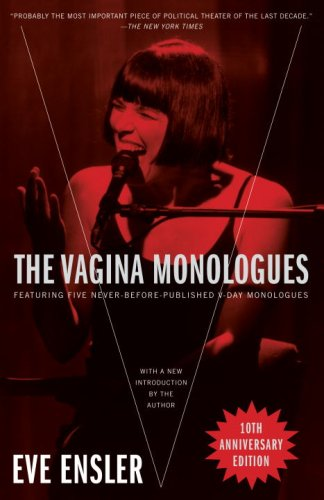 Vagina Monologues  N/A edition cover