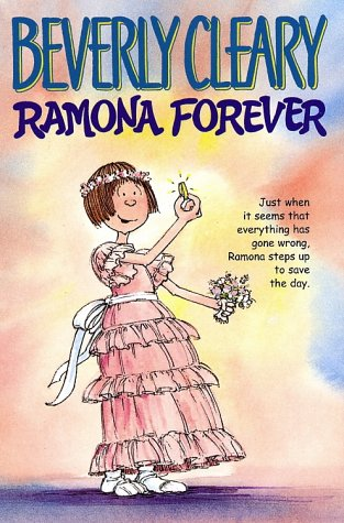 Ramona Forever   1955 (Reprint) edition cover