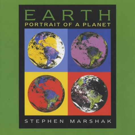 Earth   2002 (Student Manual, Study Guide, etc.) edition cover