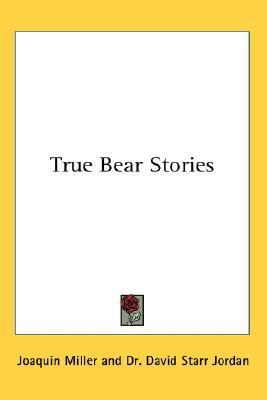 True Bear Stories  N/A edition cover
