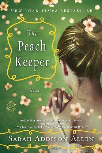 Peach Keeper  N/A edition cover