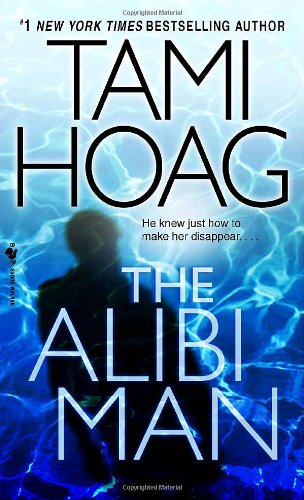 Alibi Man  N/A 9780553583601 Front Cover