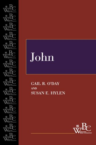 John   2006 edition cover