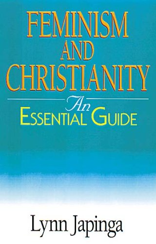 Feminism and Christianity An Essential Guide  1999 edition cover