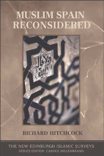Muslim Spain Reconsidered   2014 9780748639601 Front Cover
