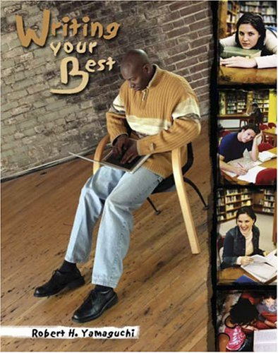 Writing Your Best  Revised 9780757510601 Front Cover