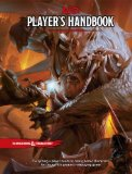 Dungeons & Dragons Player's Handbook (Core Rulebook, d&d Roleplaying Game)   2014 9780786965601 Front Cover