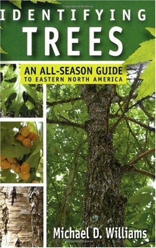 Identifying Trees An All-Season Guide to the Eastern United States  2007 edition cover