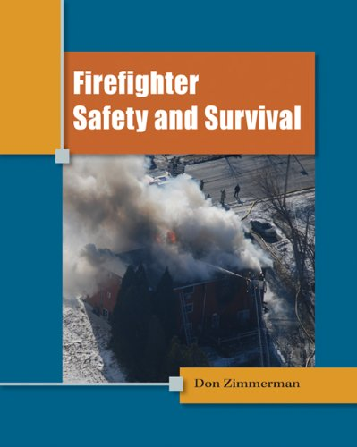 Firefighter Safety and Survival   2012 edition cover