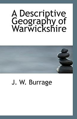 Descriptive Geography of Warwickshire N/A edition cover