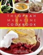 O, the Oprah Magazine Cookbook   2008 9781401322601 Front Cover