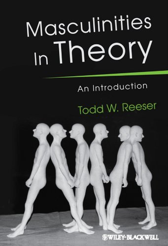 Masculinities in Theory An Introduction  2010 edition cover