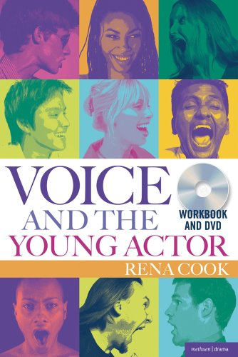 Voice and the Young Actor   2012 edition cover