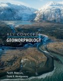 Geomorphology   2013 edition cover