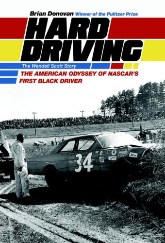 Hard Driving The Wendell Scott Story N/A edition cover