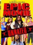 Epic Movie (Unrated Edition) System.Collections.Generic.List`1[System.String] artwork
