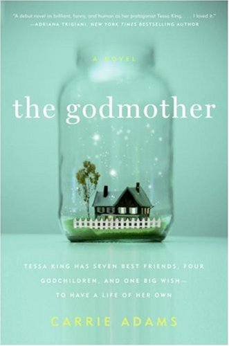 Godmother  N/A 9780061232602 Front Cover