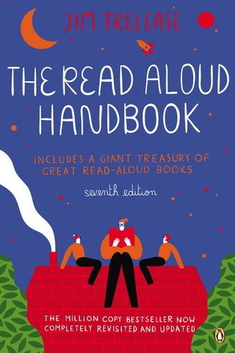 Read-Aloud Handbook Seventh Edition 7th 2013 9780143121602 Front Cover