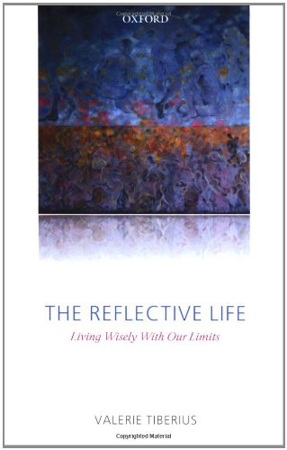 Reflective Life Living Wisely with Our Limits  2010 edition cover