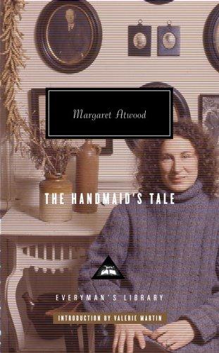 Handmaid's Tale   2006 edition cover