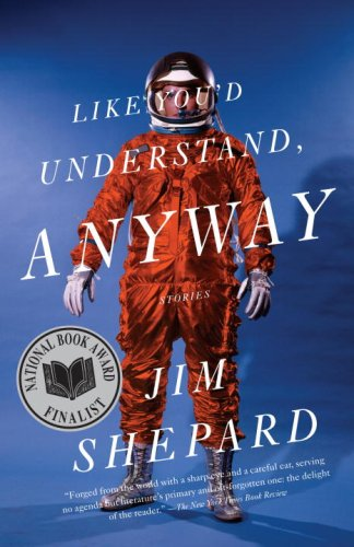 Like You'd Understand, Anyway  N/A edition cover