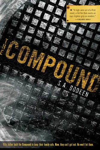 Compound  N/A edition cover