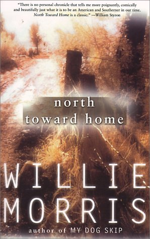 North Toward Home   2000 edition cover