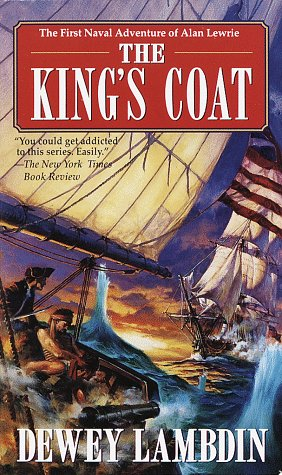 King's Coat  N/A edition cover