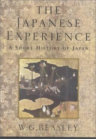 Japanese Experience A Short History of Japan N/A edition cover