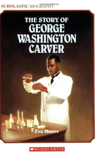 Story of George Washington Carver  N/A edition cover