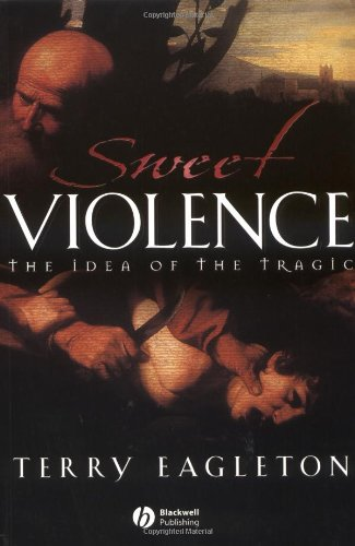 Sweet Violence The Idea of the Tragic  2002 edition cover
