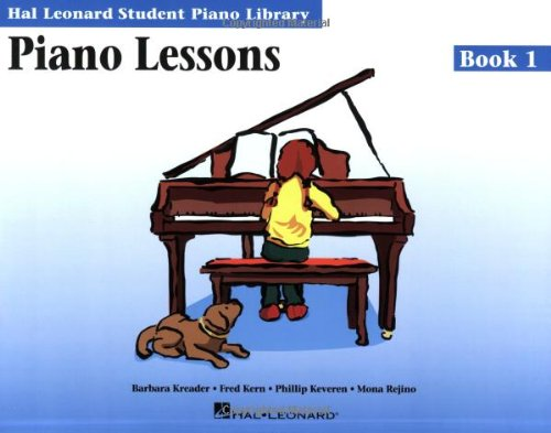Piano Lessons  N/A edition cover