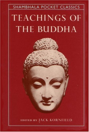 Teachings of the Buddha  N/A edition cover