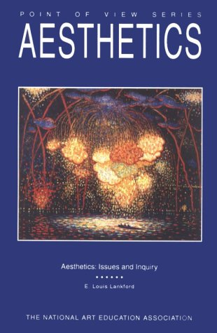 Aesthetics Issues and Inquiry N/A edition cover